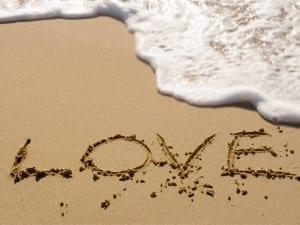 Gambar dp bbm ungkapan cinta lucu romantis