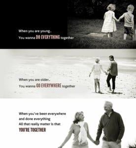 Gambar dp bbm ungkapan cinta sejati