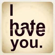 Gambar kata kata benci