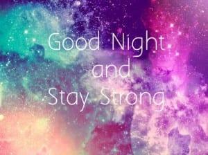 Gambar ucapan selamat malam paling keren