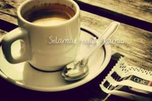 Gambar ucapan selamat pagi kamu