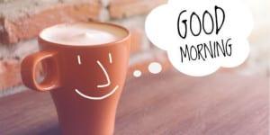 Gambar ucapan selamat pagi paling romantis