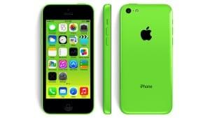 Ponsel iPhone terbaru
