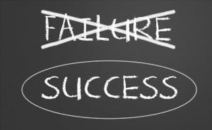 Stop kegagalan raihlah keberhasilan
