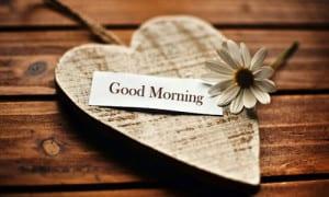 Ucapan selamat pagi paling romantis