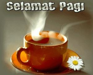 ucapan good morning untuk pacar yang jauh
