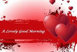 ucapan selamat pagi untuk suami tercinta