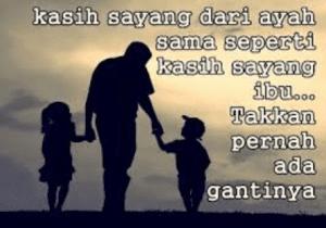 DP BBM Kata Kata Bijak kasih sayang orang tua