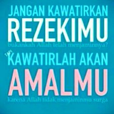 DP BBM kata bijak manfaat sedekah islami