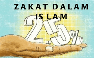 DP BBM kata bijak sedekah islami