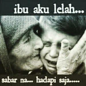 Dp bbm kata bijak buat ibu tercinta