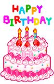 Dp bbm selamat ulang tahun lucu terbaru