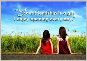 Gambar kata kata bijak persahabatan sejati
