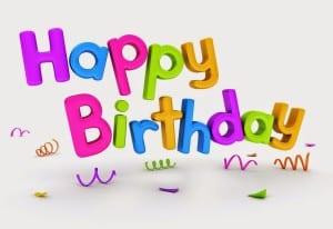 Gambar ucapan selamat ulang tahun