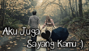 Gambar ungkapan sayang buat pacar