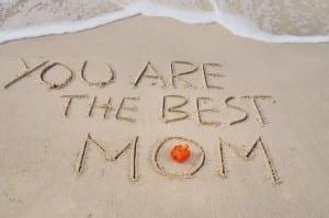Kata bijak kasih sayang ibu
