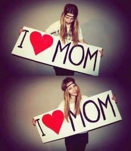Kata bijak kasih sayang seorang ibu kepada anaknya