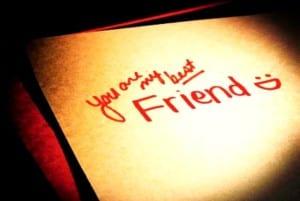 Kata kata bijak mutiara persahabatan