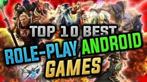Kumpulan game offline terbaik android