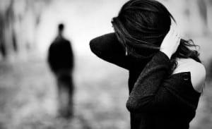Meme penyesalan kehilangan cinta sejati