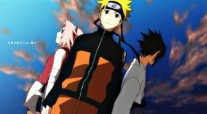 Naruto, shasuke, hinata