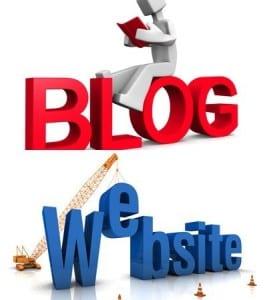 Cara membuat blog dan website lewat android