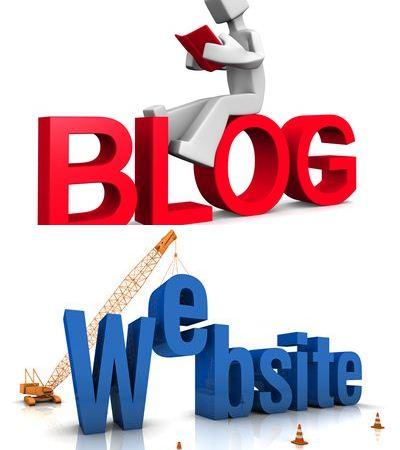 Cara Benar Membuat Blog & Website di Android Terbaru 2017 - Tutorial ...