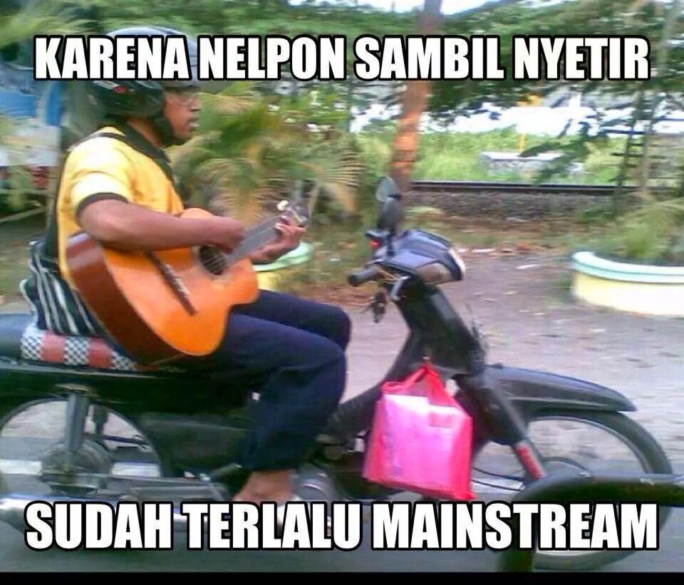 Dp Bbm Meme Bahasa Jawa Paling Kocak