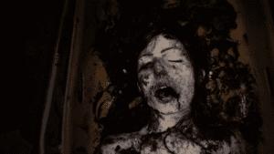 Dp bbm meme setan menakutkan