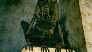 Gambar setan paling menakutkan