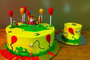 Gambar ucapan ulang tahun buat anak