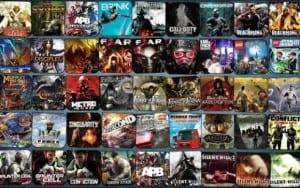 Kumpulan game HD terbaru dan terbaik android