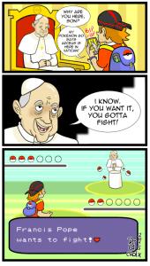 Meme bergerak pokemon go lucu
