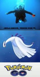 Meme pokemon go gokil abis