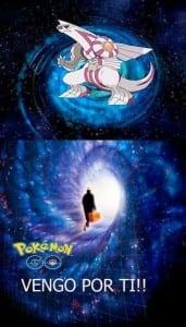 Meme pokemon go gokil banget