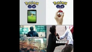 Meme pokemon go lucu abis