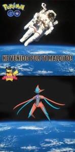 Meme pokemon go lucu banget