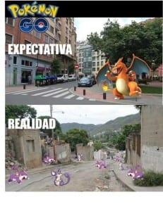 Meme pokemon go paling kocak
