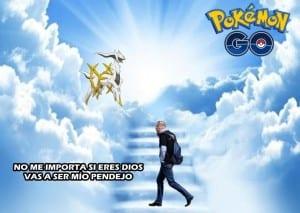 Meme pokemon go terbaik