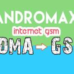 Cara Mudah Memakai Internet GSM di semua HP Andromax Terbaru