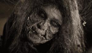 gambar hantu serem