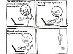 Cuma di read