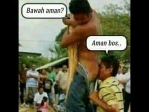 Meme hari kemerdekaan republik indonesia
