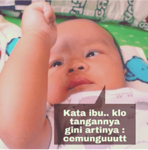 meme-bayi-menggemaskan