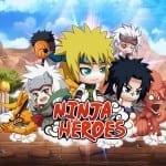 Kumpulan Trik Ninja Heroes Terbaru