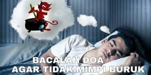 kata-bijak-doa-sebelum-tidur
