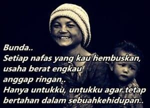 kata-kata-bijak-ibu-tercinta