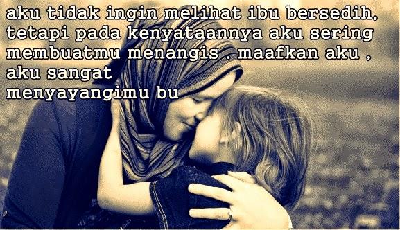 Kata Mutiara Bijak Ibu Tercinta