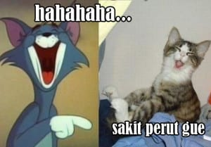 meme-lucu-tom-jerry