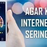 Cara Cepat & Ampuh Stabilkan Koneksi Internet Android (3G, H+,LTE)